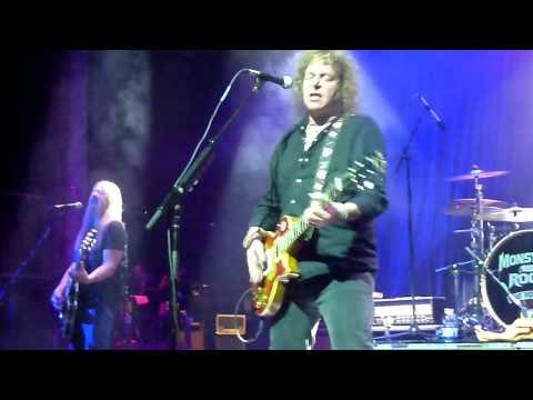Y&T - Winds of Change - Monsters of Rock Cruise 2012