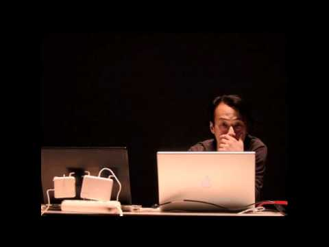 Ryoji Ikeda (Dumb Type) - Forest Of Memories
