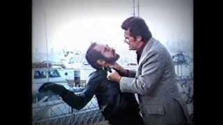 Angel Martin Drives Jim Rockford Nuts! - The Rockford Files - 1979