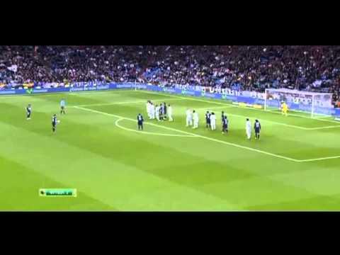 Santi Cazorla Top 5 Best Goals Ever