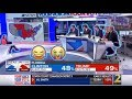 The *UNBELIEVABLE* moment ABC News REFUSES to announce TRUMP winning Florida