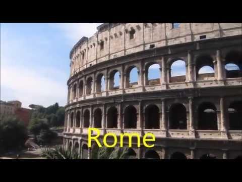 Serenade of the Seas Euro-Cruise 2014