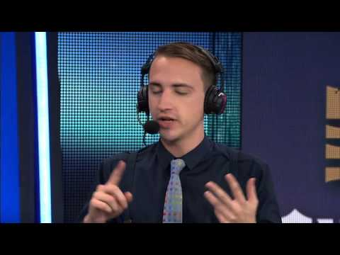 TSM vs Taipei Assassins post-match analyst desk | Group B S4 World championship