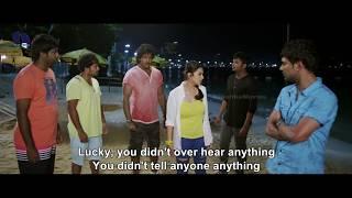 Pandavulu - Pandavulu Pandavulu Tummeda Telugu Full Movie P6 - Mohan Babu, Manchu Vishnu, Manchu Manoj, Hansika