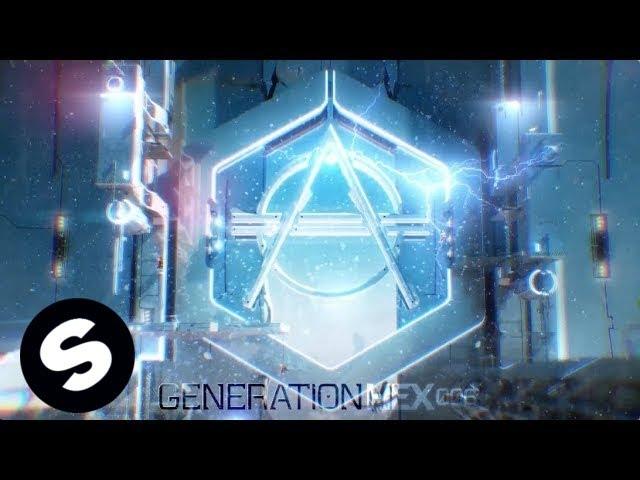 Generation HEX 006 E.P.