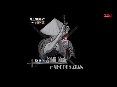 Shoot Satan by Jabidii (Official audio) [Skiza 8541235 ]