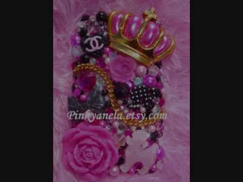 Pinkyanela.etsy.com ~♥Where you find Super Kawaii Deco Stuff♥~ Video