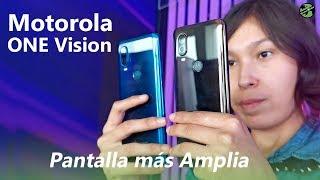 Motorola One Vision llega a México  Precio y disponibilidad   Consume Global