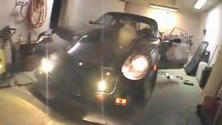 haw to restore a 240Z episode 1 of 20,