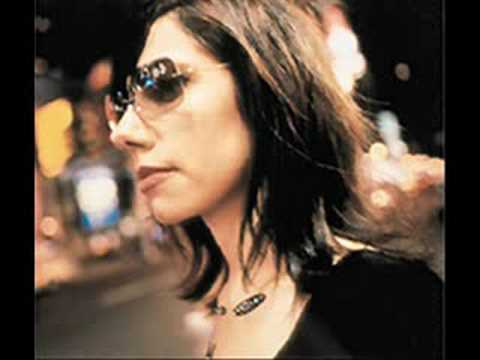 Beautiful feeling - PJ Harvey