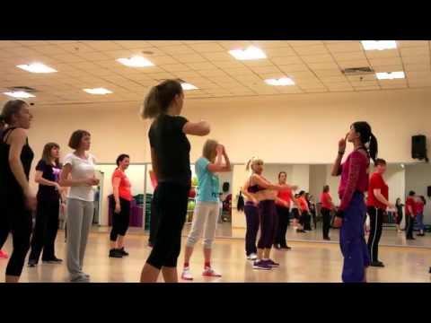 "Zumba® Fitness Красноярск (""Well&Fit"")"