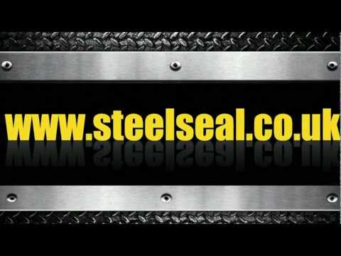 Steel Seal How To Use Video.