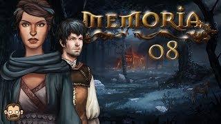 Memoria #008 - Ein Besuch in der Akademie [FullHD] [deutsch]