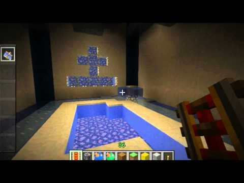 Minecraft Pixelmon Server - Behind The Scenes #3 - The Ice Gym