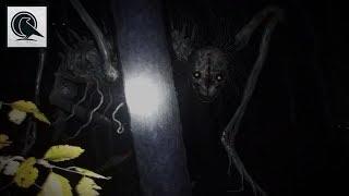 Creepypasta - Het Wezen uit de Bergen