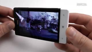 Смартфон HTC Windows Phone 8S A620e