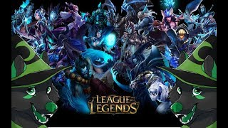 League of Legends live : Iron is the new Diamond
