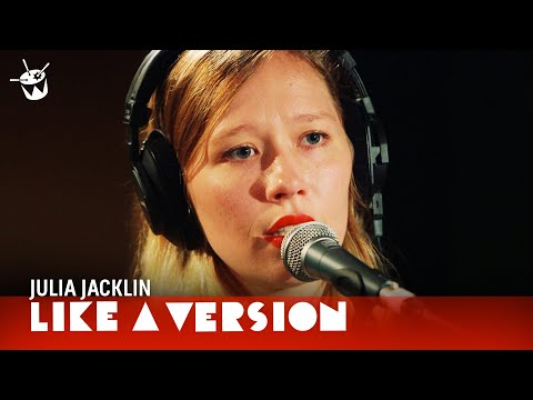 Download Julia Jacklin covers The Strokes 'Someday' for Like A Version Mp4 baru
