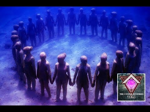 Top 5 Mysteries of Ancient or Lost Civilizations | Ancient Mysteries #16