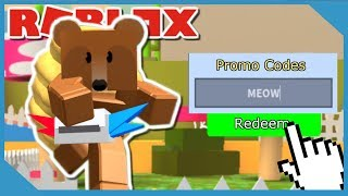 ALL SECRET PROMO CODES IN ROBLOX BEE SWARM SIMULATOR (FREE HONEY, TICKETS & ROYAL JELLY)