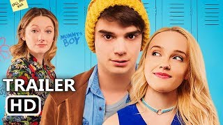 ADVENTURES IN PUBLIC SCHOOL Official Trailer (2018) Judy Greer, Russell Peters Teen Movie HD