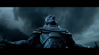 "X-Men Apocalypse ""The Four Horsemen"" Featurette - Magneto, Psylocke, Angel, Storm"
