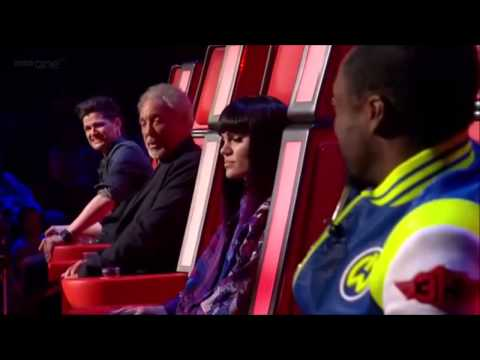 Top 15 Blind Audition Performances - The Voice video