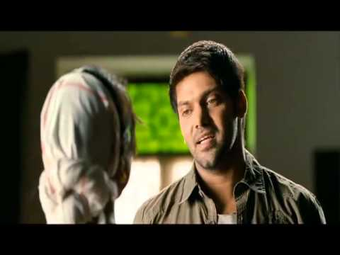 Tamil Movie Vettai Romantic Comedy Scene - No Reason Needed For This Thanks -  Arya & Amala video