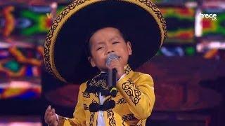 Yuawi L�pez - M�talas  - Concierto 9 | Academia Kids Lala 2