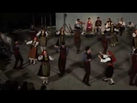 Θράκη - Συρτός Συγκαθιστός, Καρσιλαμάς Music Videos