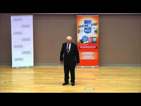 Özyeğin Üniversitesi Tanıtım Sunumu-7.Gün İlk Oturum