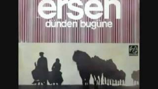 """""""Derman Bulunmaz"""" by Ersen (Turkey, 1978)"""