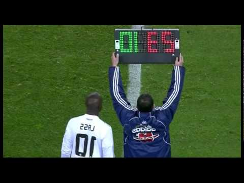 FC Barcelona 5-0 Real Madrid (RESUM COMPLET) HIGHLIGHTS 29.11.2010