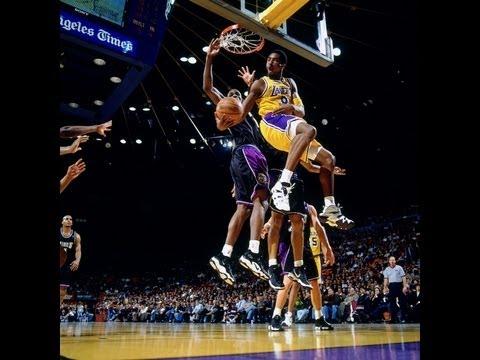Kobe Bryant's Top 10 Plays Of 1998-1999 Nba Season video