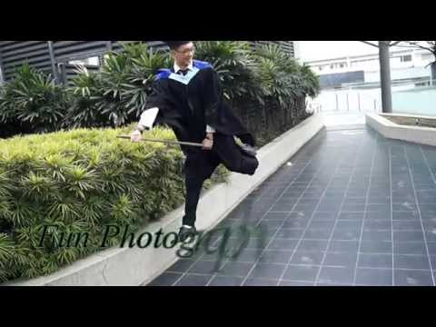 Flame Photography Studio Graduation Photo Shooting Malaysia