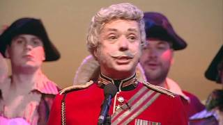 Watch Gilbert  Sullivan Major General video
