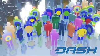 """Dash Digital Cash"" - African song"