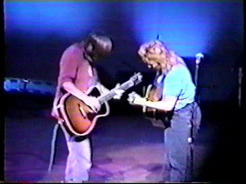 Indigo Girls - A Heart In New York