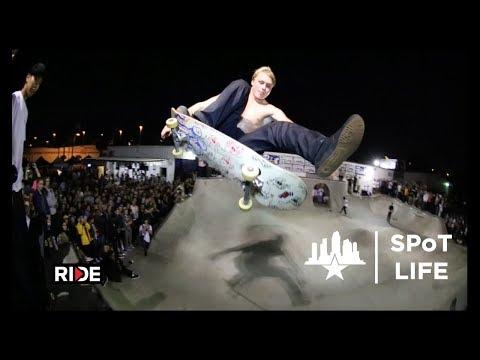 Tampa Am 2017: Converse Concrete Jam – SPoT Life