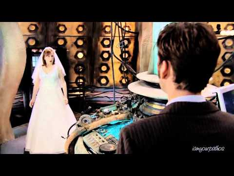 Doctor Who And Sherlock • Сrack!vid video