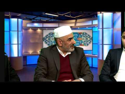 Qari Esmatulah Zabihi Live Payame Afghan TV 03.02.2015