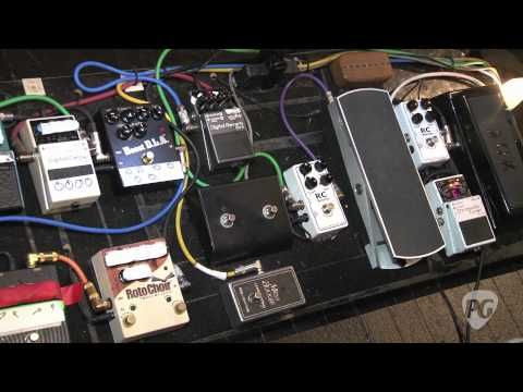 Rig Rundown - Steely Dan's Jon Herington