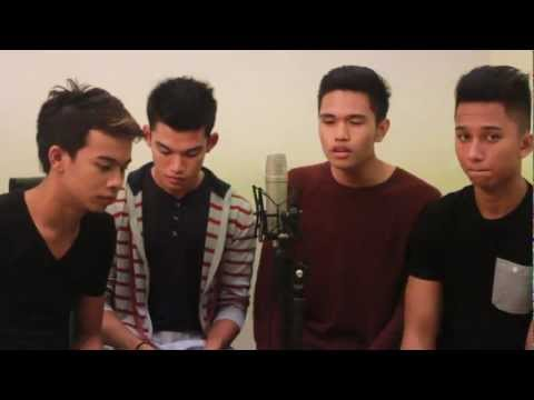 One Direction - More Than This (Syazani & NorthBound COVER)