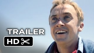Against The Sun Official Trailer #1 (2015) - Tom Felton Movie HD