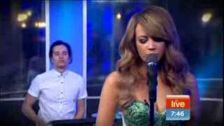 Samantha Jade - Soldier - On Sunrise (HQ)