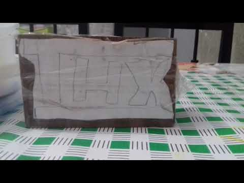 THX Tex Wall-E Spoof thumbnail