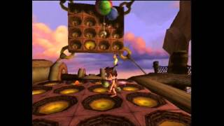 Tak and The Power of Juju - Chicken Island Temple Boss Fight