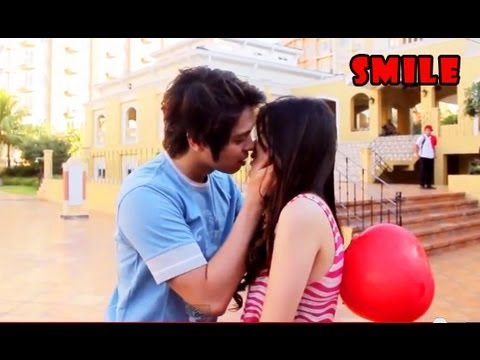 SMILE - Comedy Love Story