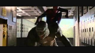 The Amazing Spiderman (TRAP REMIX)