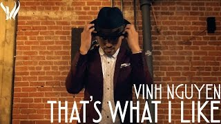 """""""That's What I Like"""" Bruno Mars 